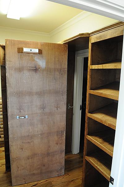 Cabinets in Lake Norman, North Carolina