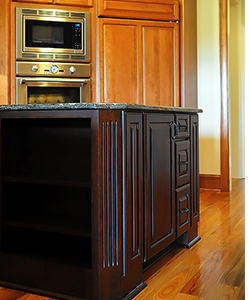 Kitchen Flooring in Lake Norman, North Carolina