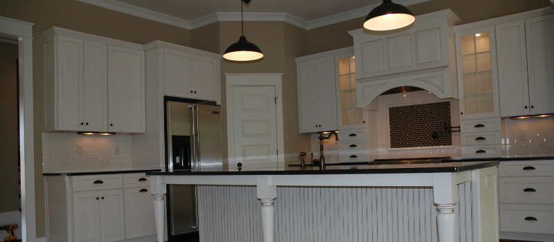 Kitchen Renovation in Lake Norman, North Carolina
