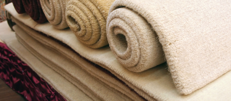 Buying Carpet in Lake Norman, North Carolina