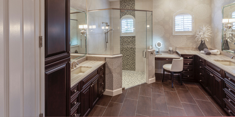 Bathroom Countertops – Good, Better, Best