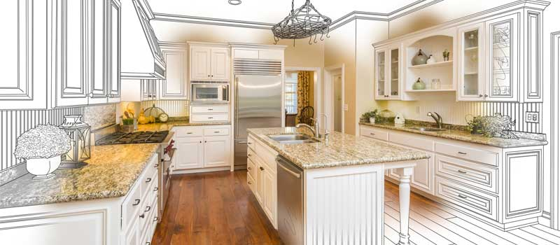 Home Builders in Lake Norman, North Carolina