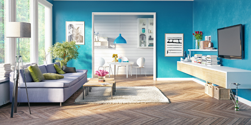 Hot Flooring Trends for 2018