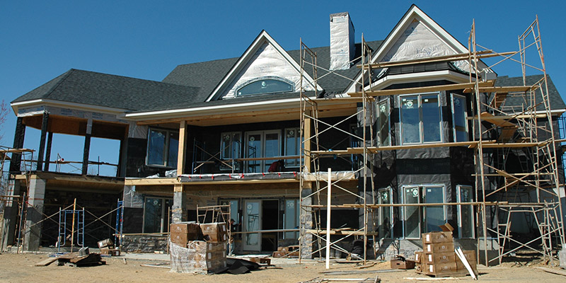Local Home Builders in Lake Norman, North Carolina