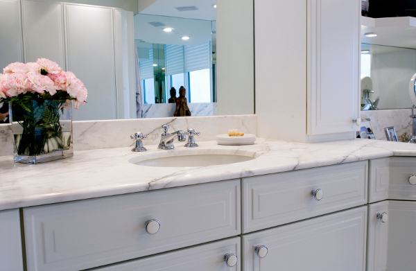 trending bathroom countertops and how to choose the right one for you - Bathroom Counter Tops